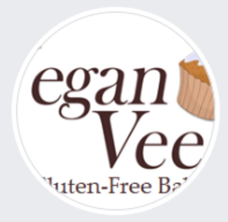 Vegan user review of Vegan Vee Gluten-Free Bakery in Nashville.