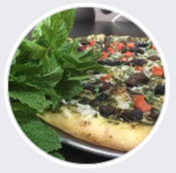 Vegan user review of Veggie Crust - Somerville in Somerville.