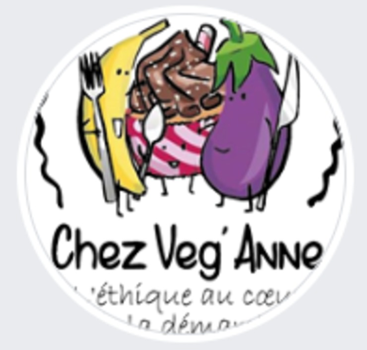 Vegan user review of Chez Veg'Anne Food Truck in Strasbourg.