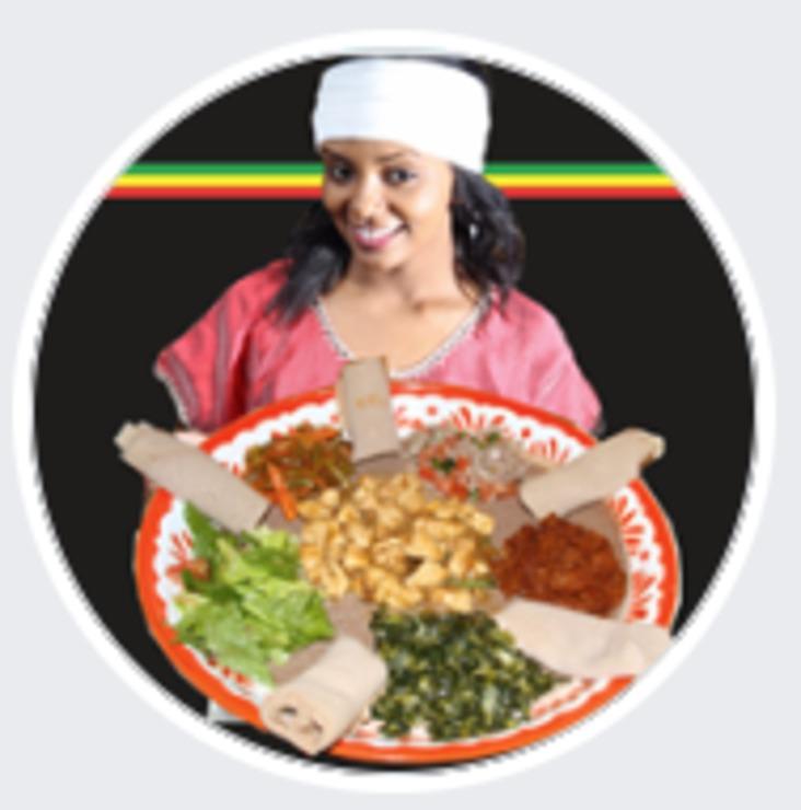 Vegan user review of Fasika Ethiopian Restaurant in Fresno.
