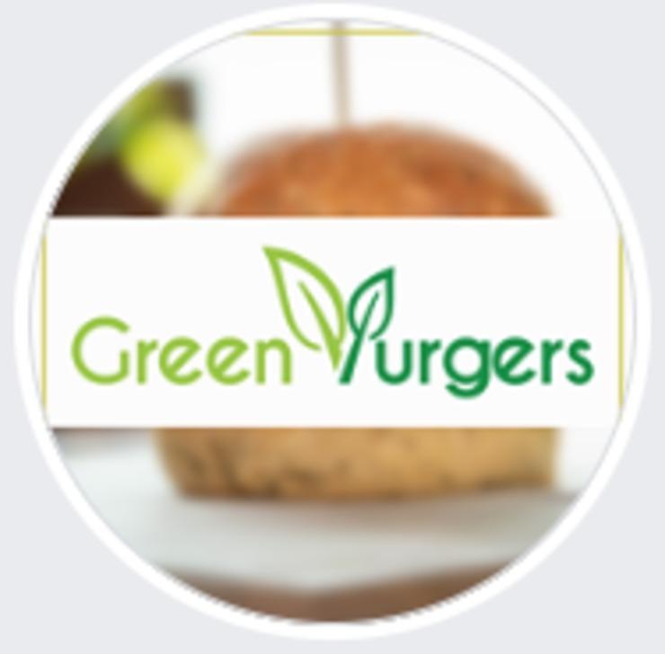 Vegan user review of Green Vurgers (Vurgers) in Montes de Oca.