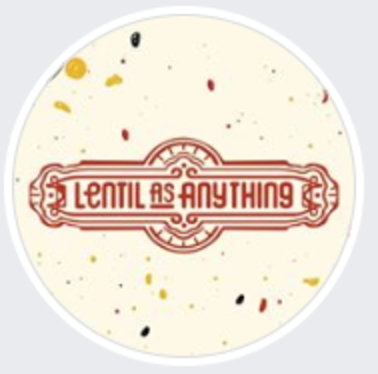 Vegan user review of Lentil as Anything in Newtown.