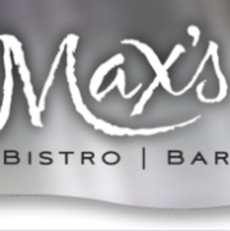 Vegan user review of Max's Bistro & Bar in Fresno.