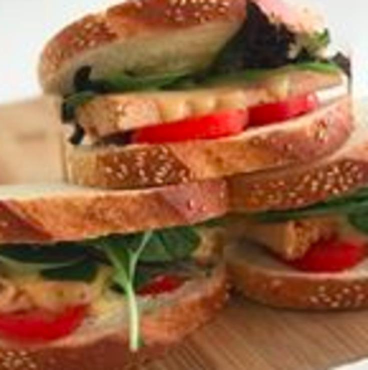 Vegan user review of Delicats in Nambour.