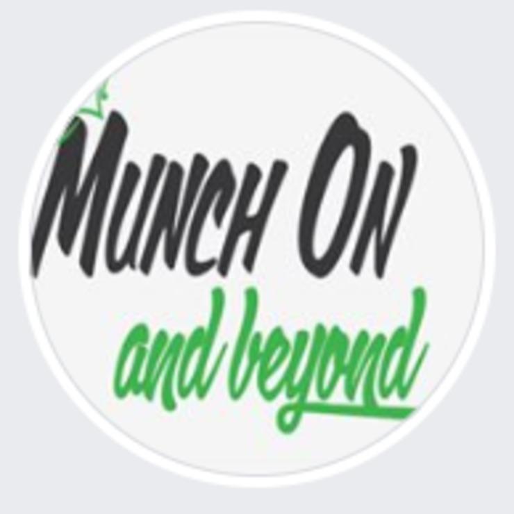 Vegan user review of Munch On and Beyond in San Antonio.