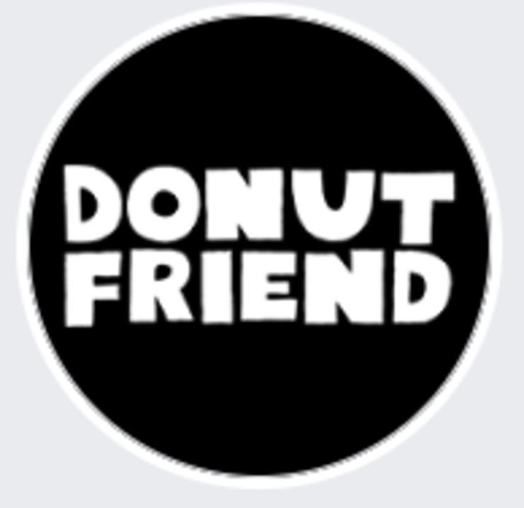 Vegan user review of Donut Friend in Los Angeles.