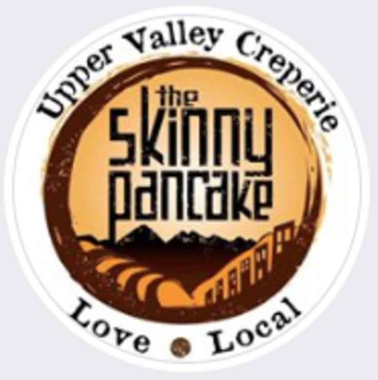 Vegan user review of The Skinny Pancake in Hanover.