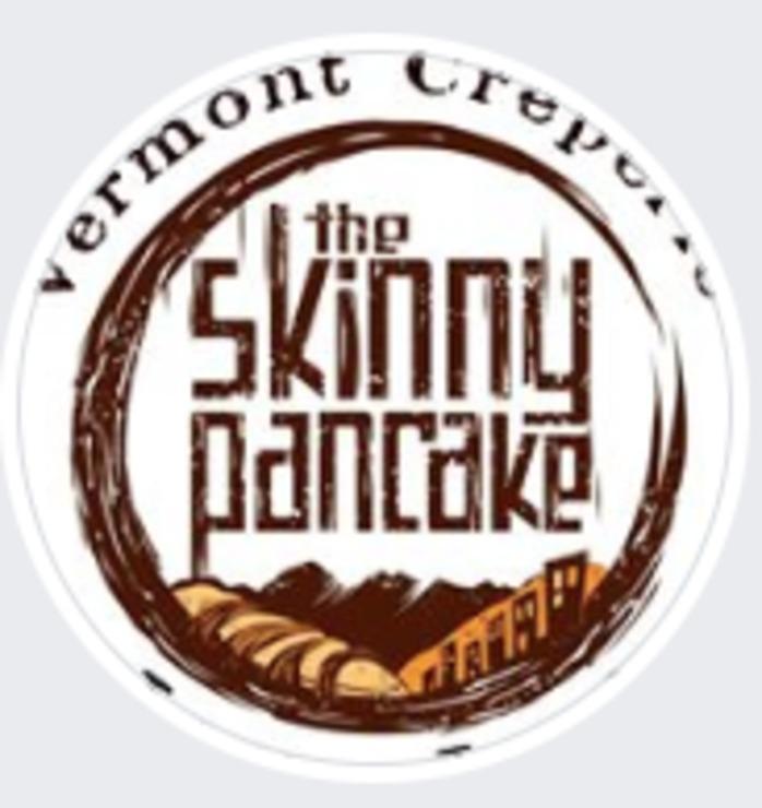Vegan user review of The Skinny Pancake in Burlington.