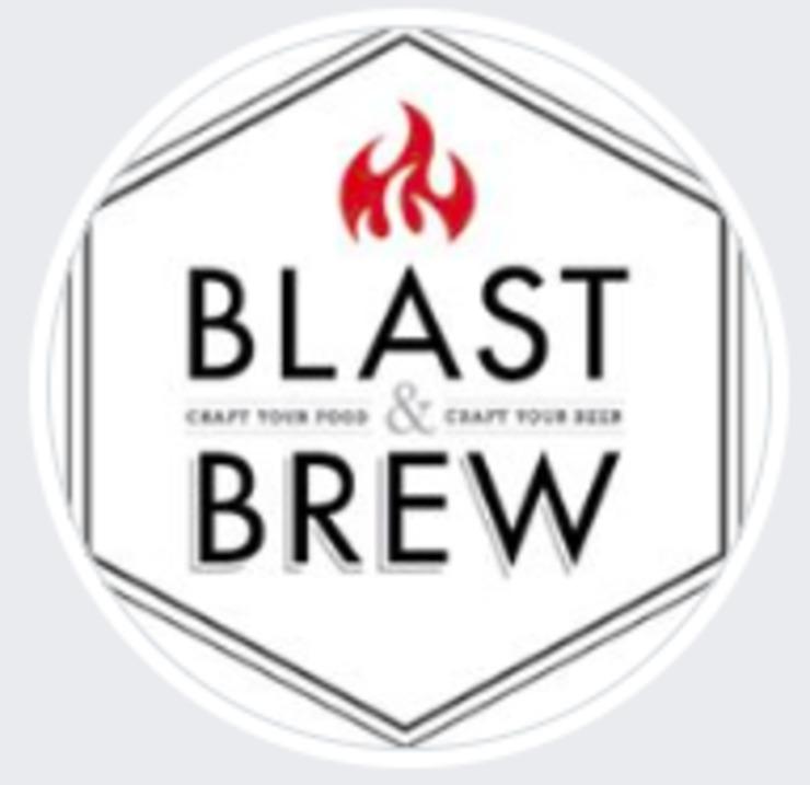Vegan user review of Blast & Brew in Clovis.