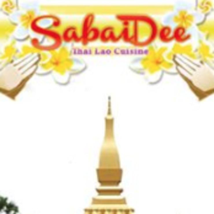 Vegan user review of SaBaiDee - Thai Lao Cuisine - Restaurant in Fresno.