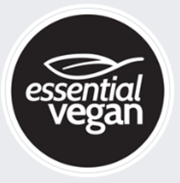 Vegan user review of Essential Vegan Cafe in London.