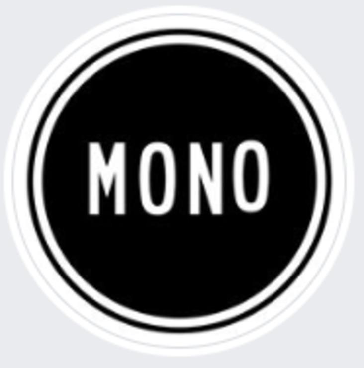 Vegan user review of Mono in Glasgow.