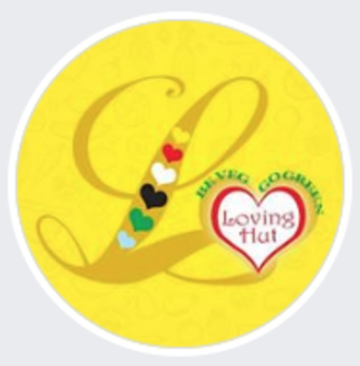 Vegan user review of Loving Hut in Garden Grove.