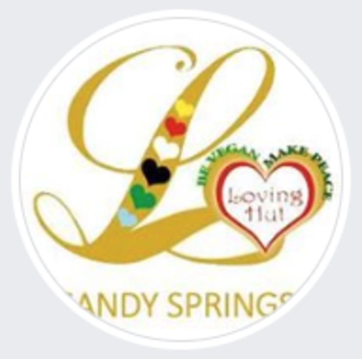 Vegan user review of Loving Hut in Sandy Springs.