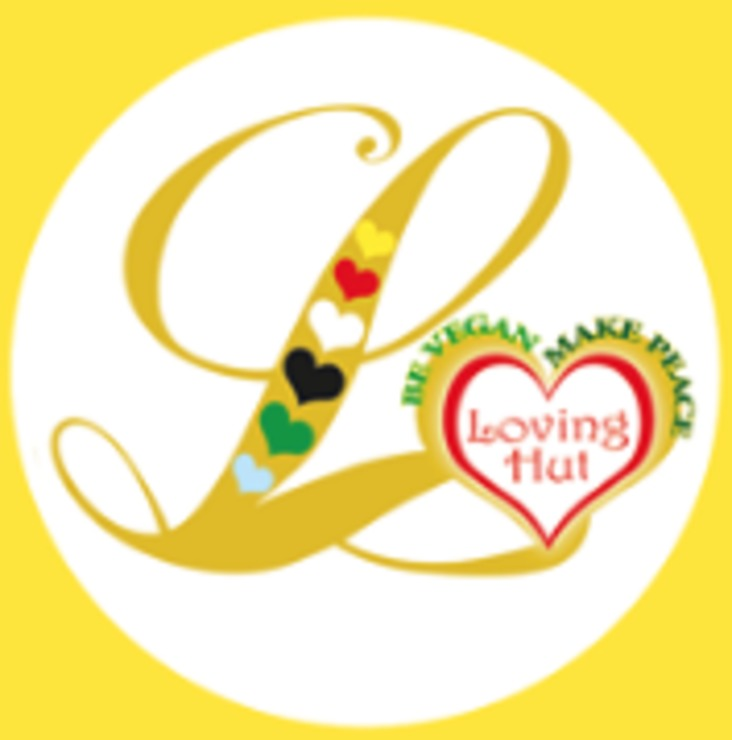 Vegan user review of Loving Hut in Falls Church.