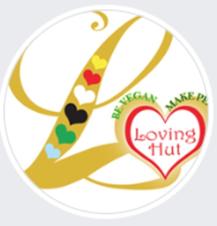 Vegan user review of Loving Hut in Nelson.