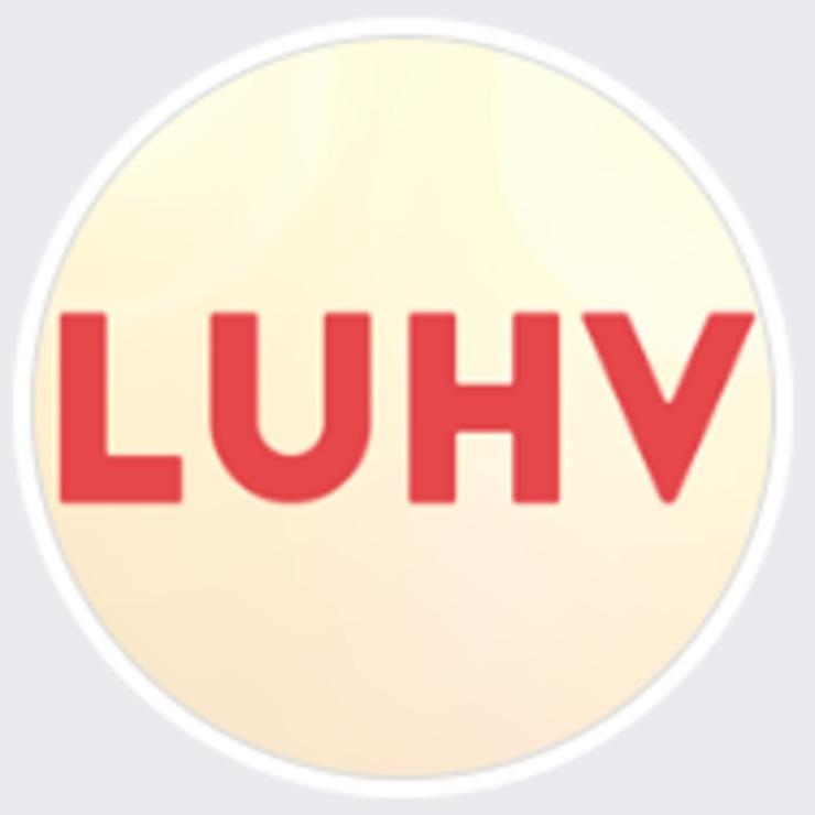 Vegan user review of LUHV Factory & Vegan Bistro in Hatboro.