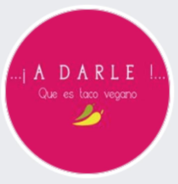 Vegan user review of A Darle Que es Taco Vegano in Mexico City.