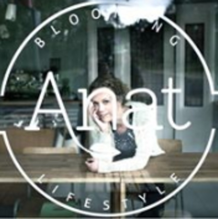 Vegan user review of Anat in Groningen.