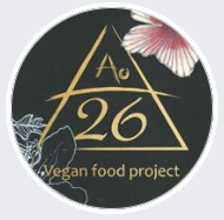 Vegan user review of Ao 26 in Lisbon.