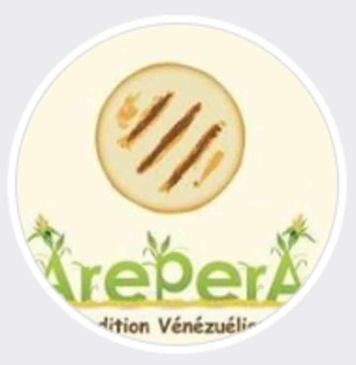 Vegan user review of Arepera in Montréal.