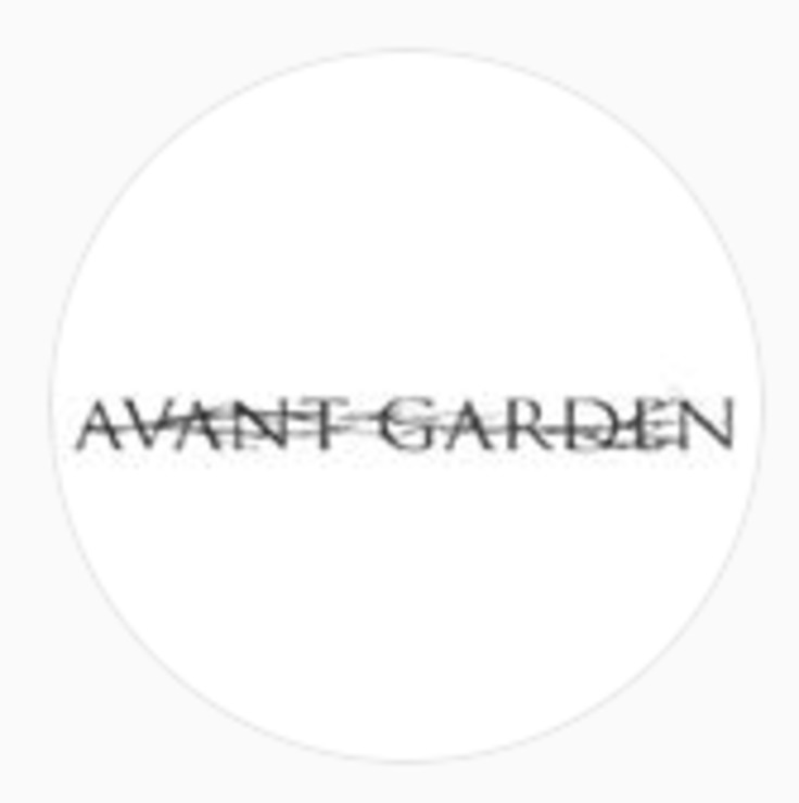 Vegan user review of Avant Garden in New York City.