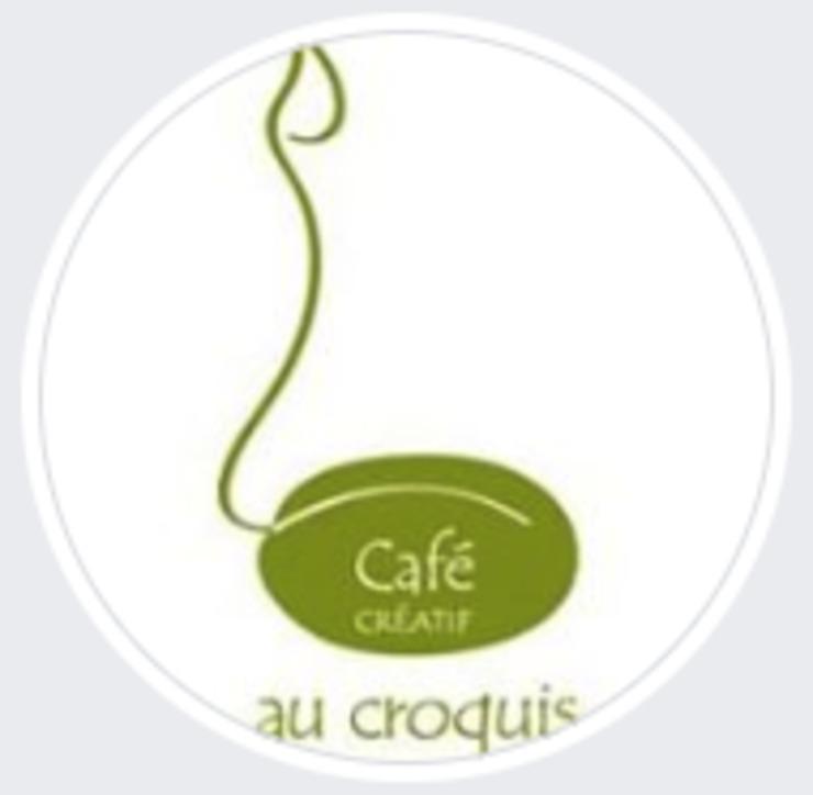 Vegan user review of Cafe Creatif au Croquis in Sherbrooke.