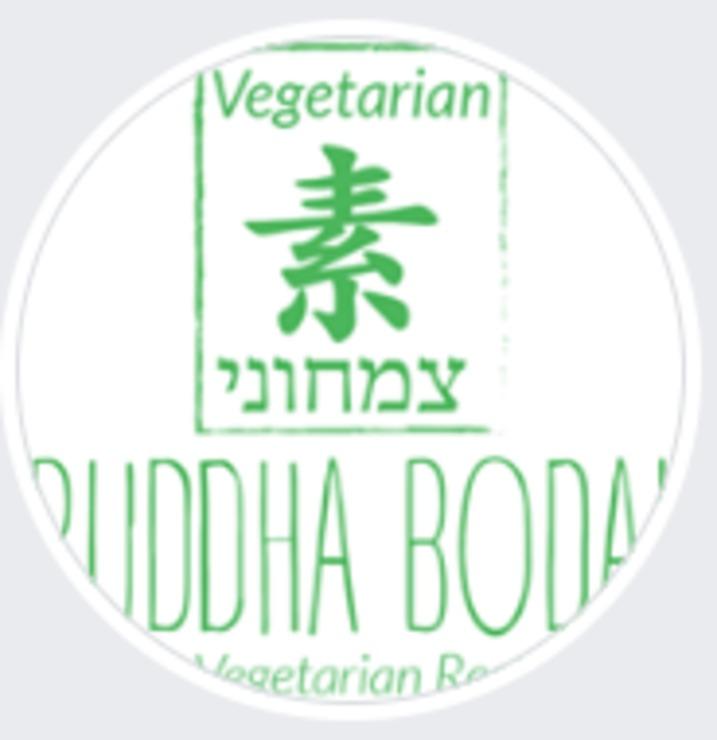 Vegan user review of The Original Buddha Bodai in New York.