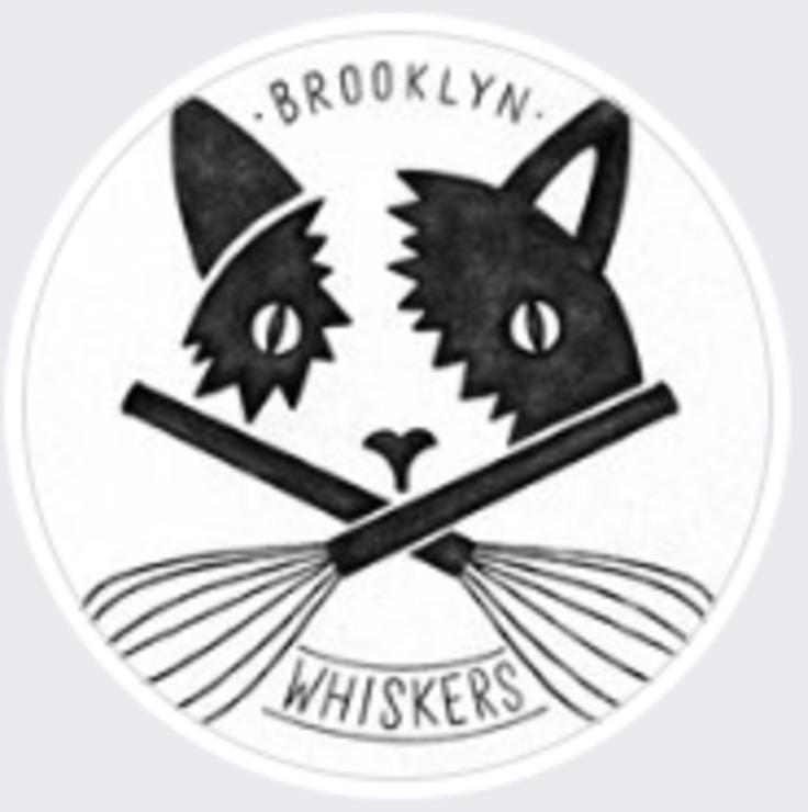 Vegan user review of Brooklyn Whiskers in Brooklyn.