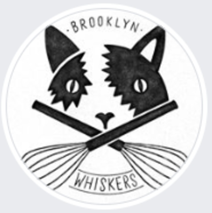 Vegan user review of Brooklyn Whiskers Greenpoint in Brooklyn.