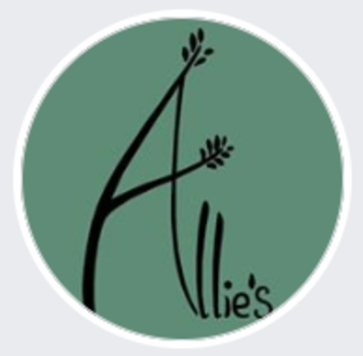 Vegan user review of Allie's Vegan Pizzeria and Cafe in Spokane.