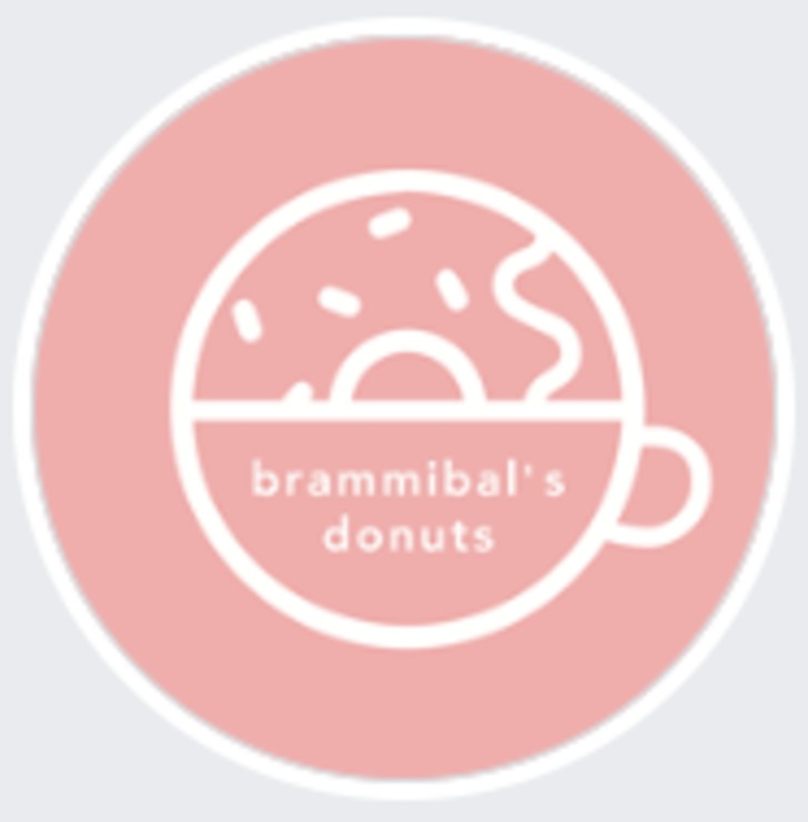 Vegan user review of Brammibal's Donuts in Berlin.