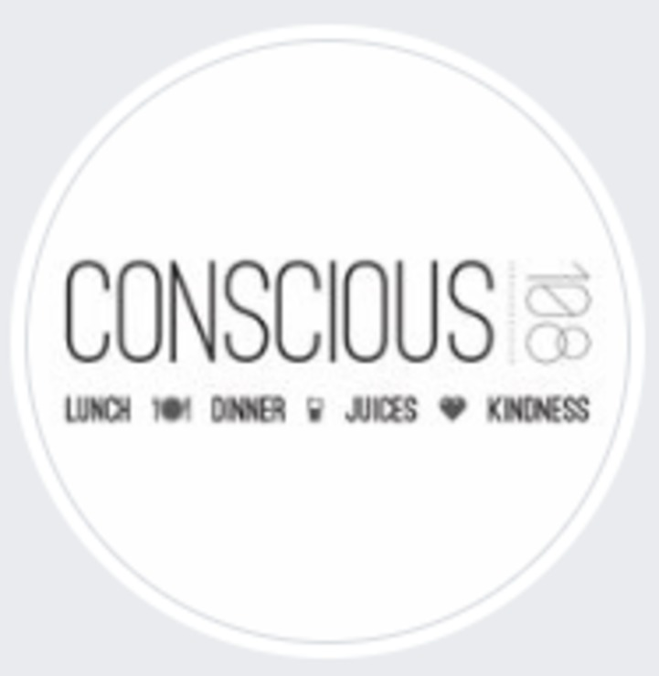 Vegan user review of Conscious 108 in Johannesburg.