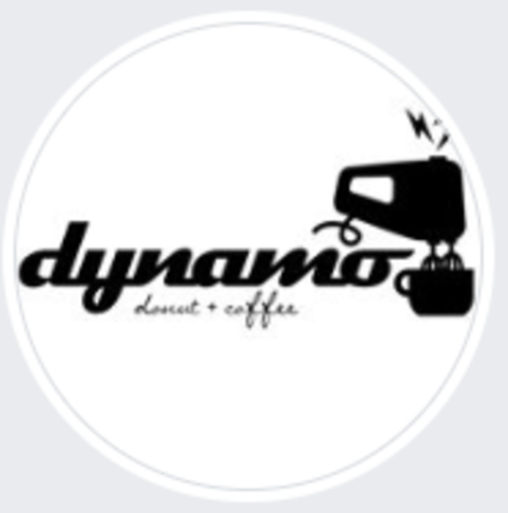 Vegan user review of Dynamo Donut & Coffee in San Francisco.