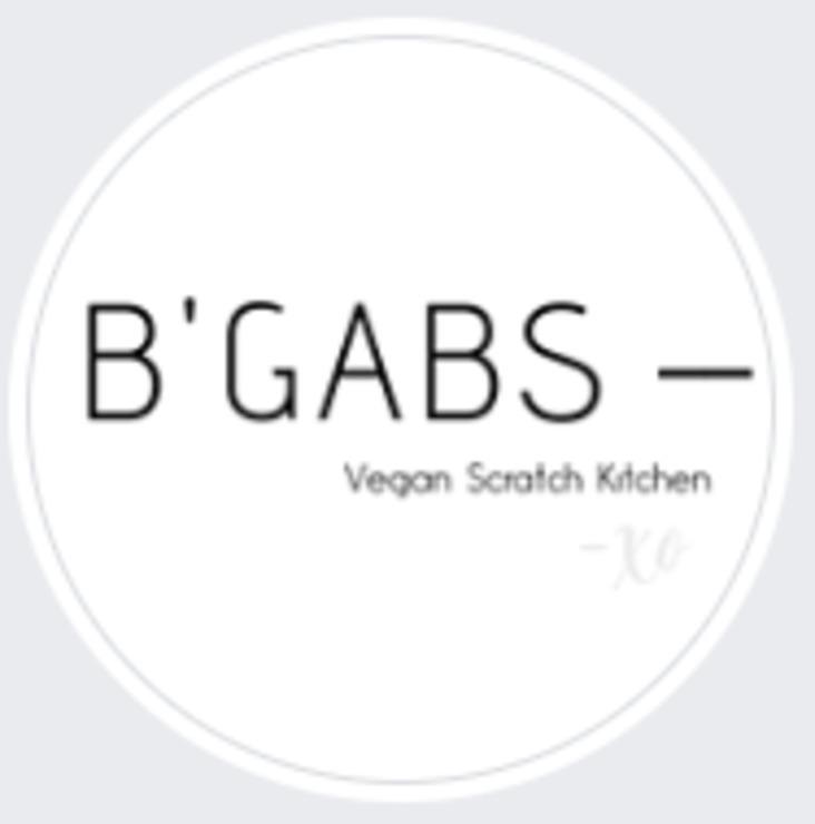 Vegan user review of BGabs Goodies in Chicago.