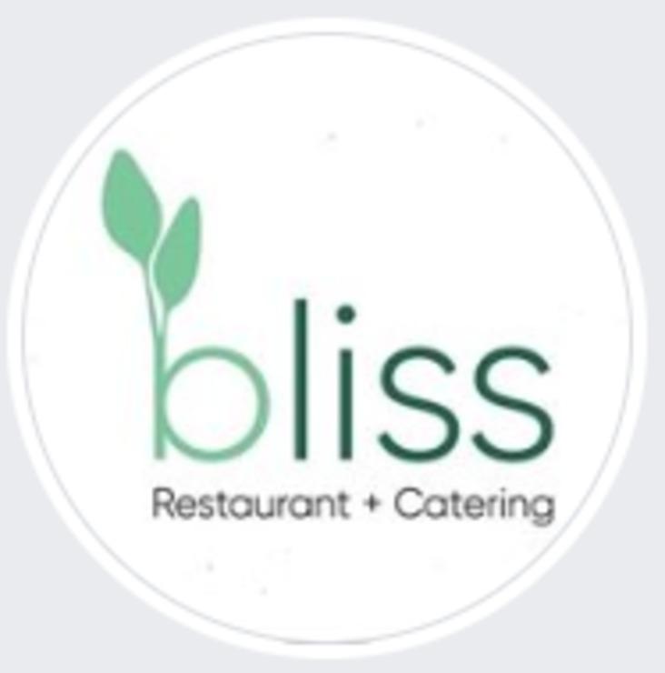 Vegan user review of Bliss Cafe in Thunder Bay.