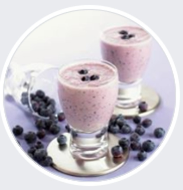 Vegan user review of Blueberry Cafe Juice Bar And Vegan Grille in Newark.