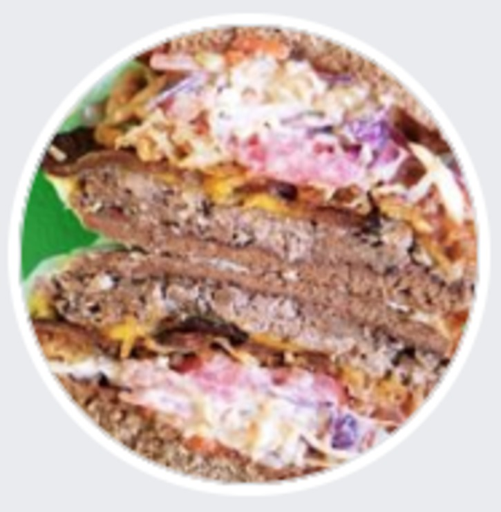 Vegan user review of Green Soma Vegan Cafe in Hapeville.