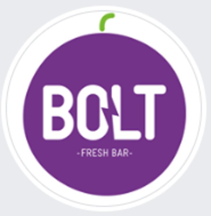 Vegan user review of Bolt Fresh Bar in Toronto.
