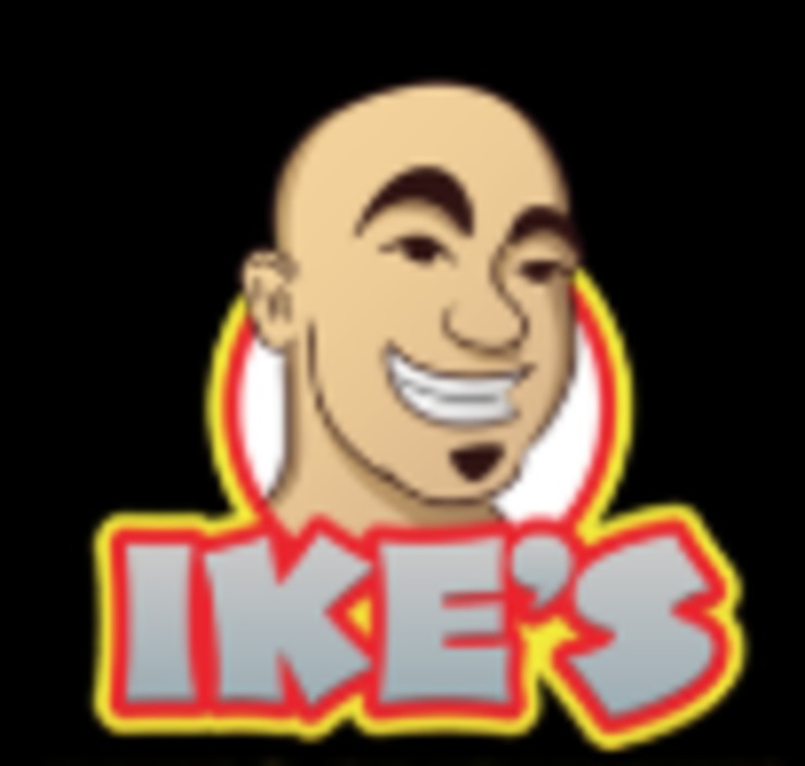 Vegan user review of Ike's Love and Sandwiches in Santa Cruz.