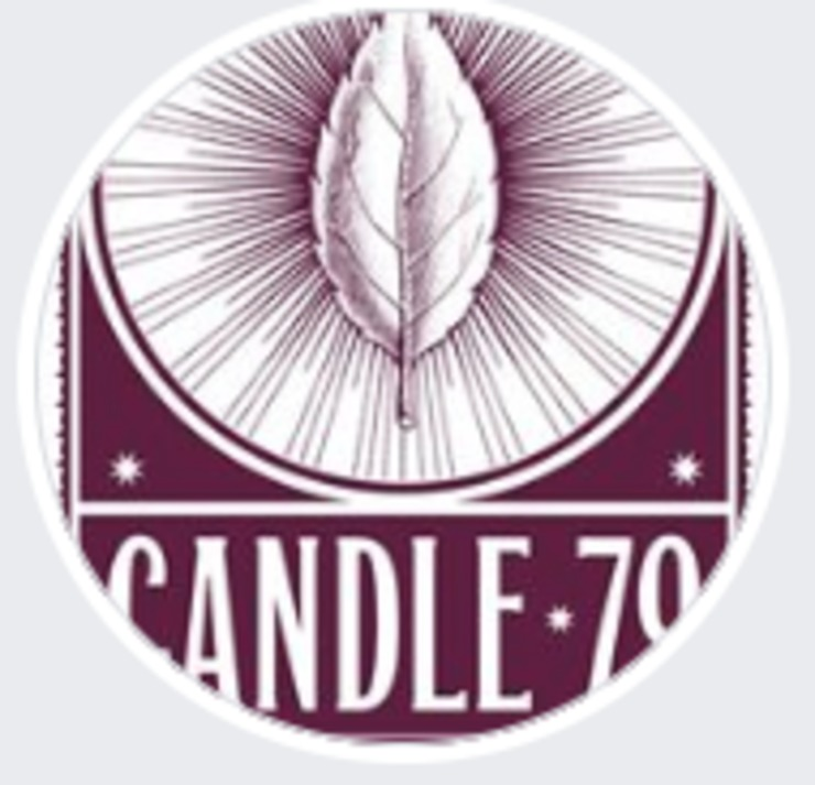 Vegan user review of Candle 79 in New York.