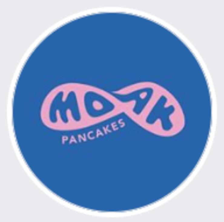 Vegan user review of Moak Pancakes - City Center in Amsterdam.