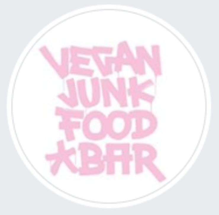 Vegan user review of Vegan Junk Food Bar in Amsterdam.