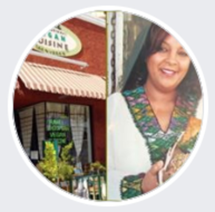 Vegan user review of Rahel Ethiopian Vegan Cuisine in Los Angeles.