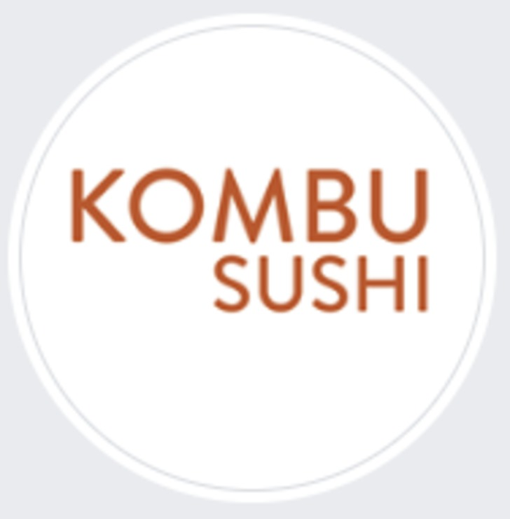 Vegan user review of Kombu Sushi in Los Angeles.