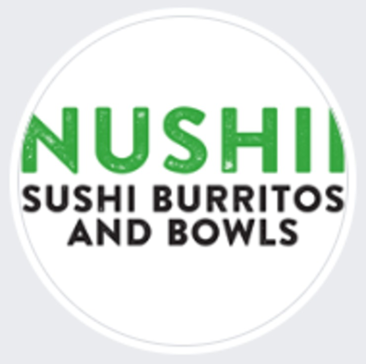 Vegan user review of Nushii Sushi Burritos And Bowls in Los Angeles.