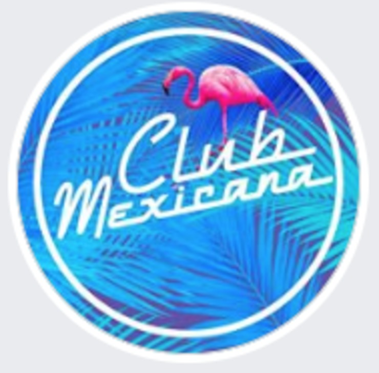 Vegan user review of Club Mexicana at Dinerama.