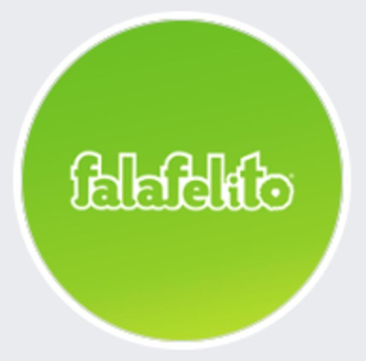 Vegan user review of Falafelito in Ciudad de México.