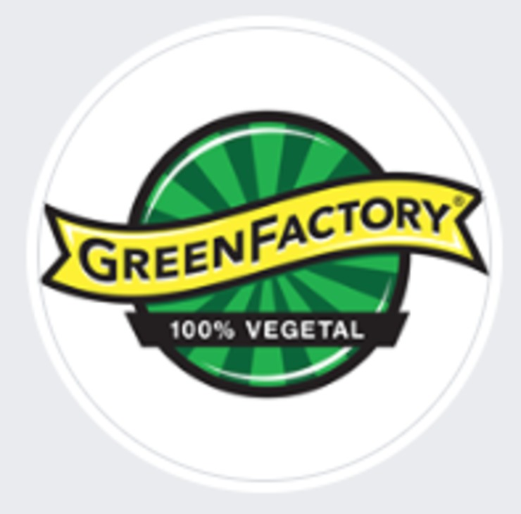 Vegan user review of GreenFactory in Buenos Aires.