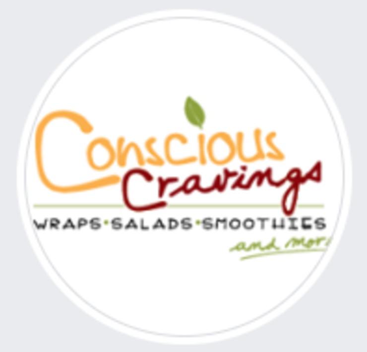 Vegan user review of Conscious Cravings in Austin.